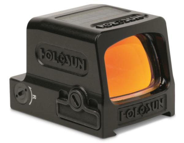 Holosun HE509T Red Dot Sight