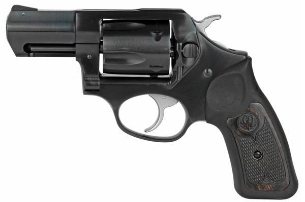 Ruger SP101 357 Mag 2.25