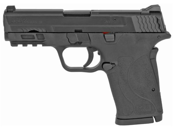 Smith & Wesson M&P Shield EZ M2.0 9mm No Thumb Safety