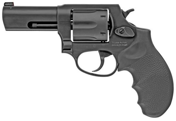 Taurus 856 Defender 38 Spl +P 6 Round 3