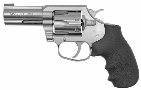 Colt Mfg King Cobra 357 Mag 3