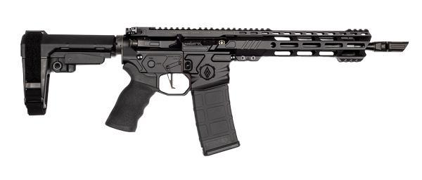 3rd gen tactical ultralight combat pistol