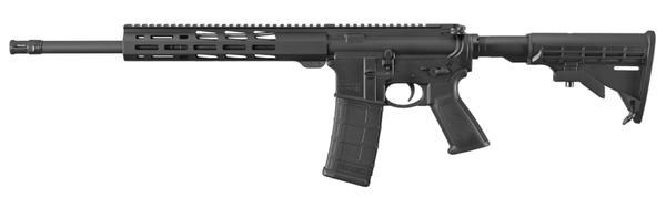 Ruger AR-556 5.56 NATO 16.10