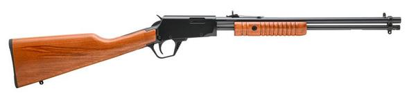 ROSSI GALLERY WOOD 22 LR 18
