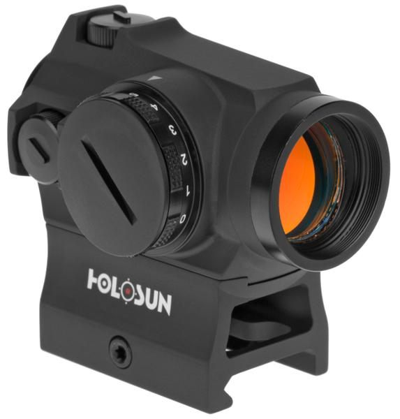 Holosun HS 403R 2 MOA 32 MOA Ring Micro Red Dot