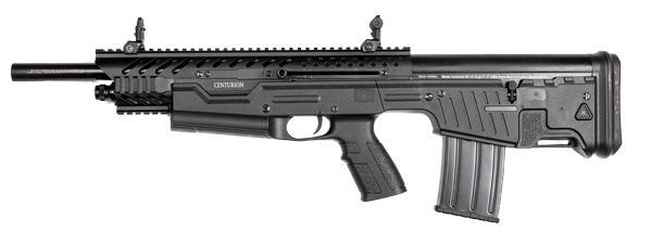 CENTURY ARMS CENTURION BP-12 12 GA 19.75