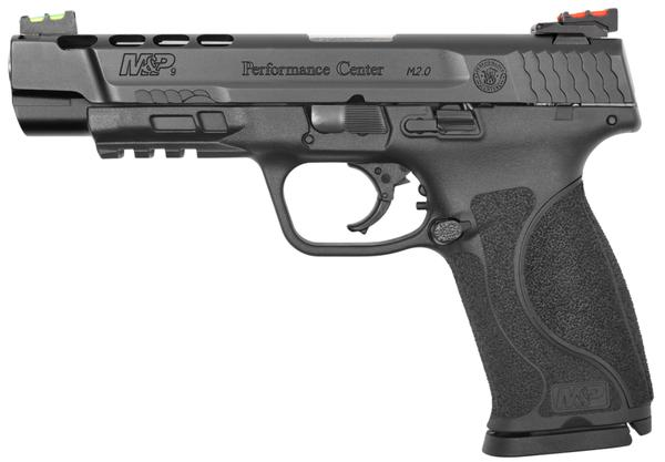 Smith & Wesson M&P Performance Center M2.0 9mm 5