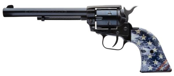 heritage rough rider 22lr 6.5