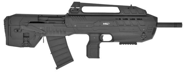 TriStar Compact Black 12 Ga 20