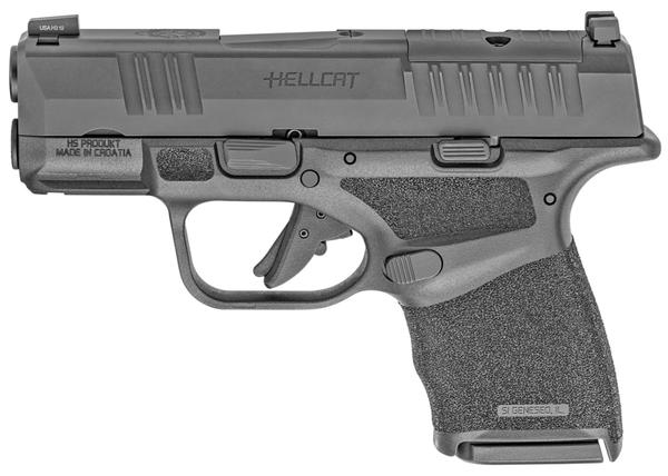 Springfield Armory Hellcat OSP Optics Ready 9mm 3