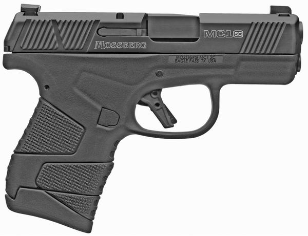 Mossberg MC1 Sub-Compact 9mm 3.40