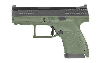 CZ P-10 S 9mm 3.50