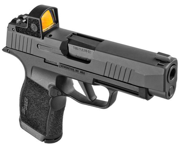 Sig Sauer P365 XL 9mm W/ROMEO ZERO