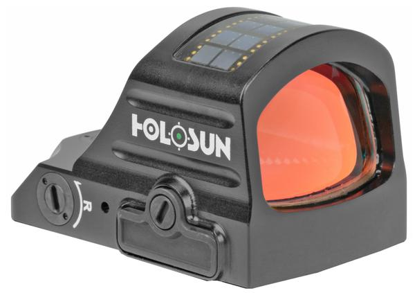 Holosun HE 507C-X2 Green Dot