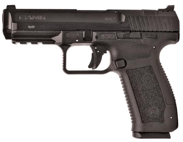 Century Canik TP9SA Mod 2 9mm 4.46