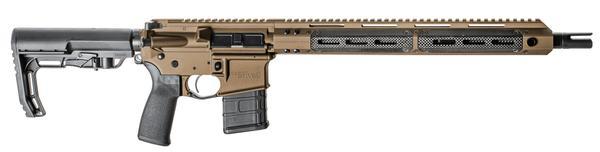 Christensen Arms CAfive6 223 wylde 16