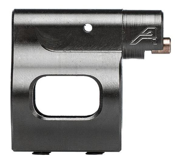 aero precision adjustable gas block .625 low profile