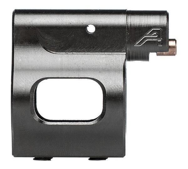 aero precision adjustable gas block .625 low profile