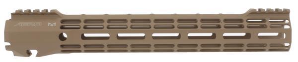 Aero Precision ATLAS S-ONE M-LOK Handguard FDE Cerakote 12