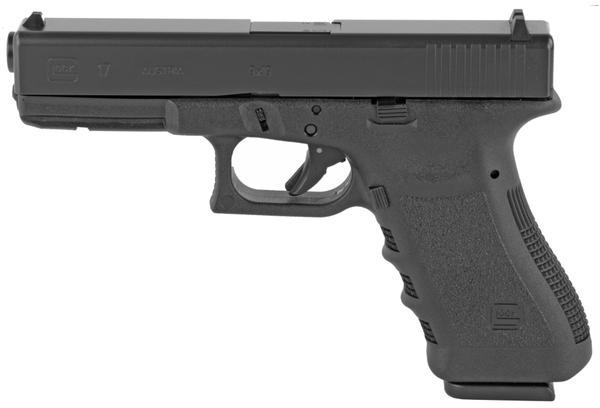 Glock 17 9mm 4.48