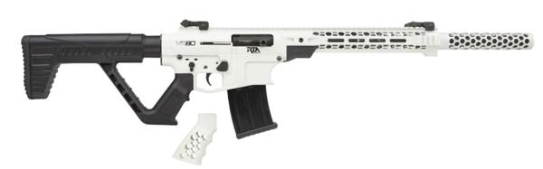 ROCK ISLAND ARMORY VR80 STORMTROOPER WHITE AR15 STYLE 20
