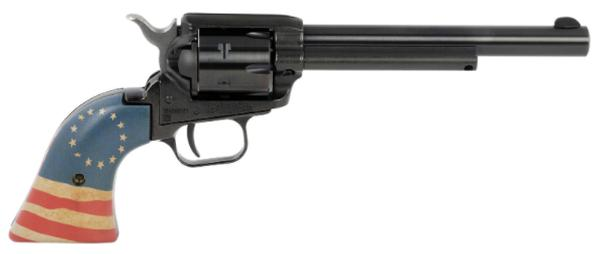 Heritage Rough Rider 22LR 6.50