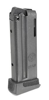 RUGER MAGAZINE LCP-II 22 LR 10 ROUND