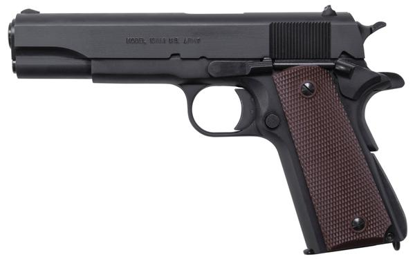 Auto Ordnance Thompson 1911a1 9mm gi 5