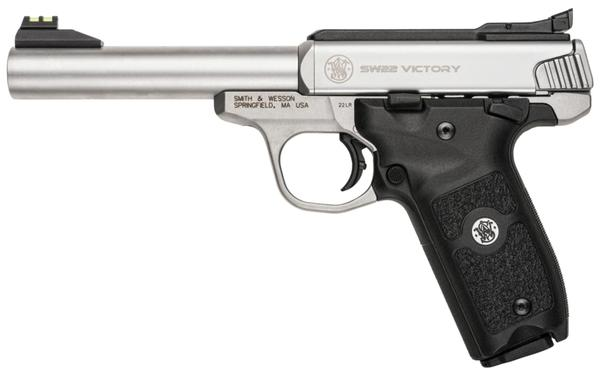 Smith & Wesson SW22 Victory 22 LR 5.50