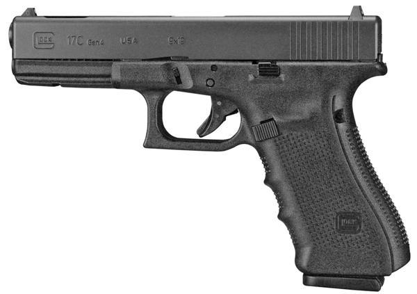 glock 17c gen 4 9mm