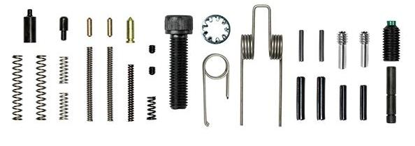 aero precision ar-15/m4e1 field repair kit
