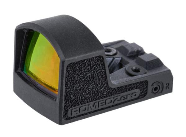 Sig Sauer Romeo Zero 1x Red Dot Sight 6 MOA