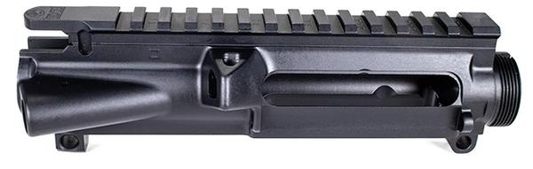 Faxon Enhanced Forged Upper Receiver Stripped