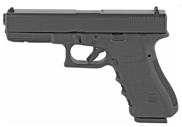 Glock 17 9mm 4.49