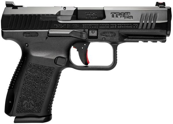 canik tp9sf elite 9mm 10+1