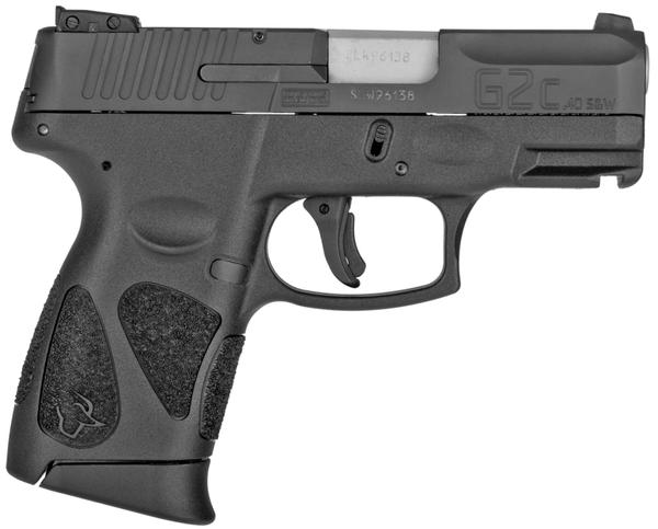 Taurus G2C 40 S&W 3.20
