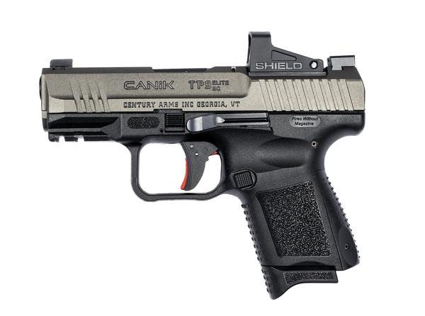 Century Canik TP9 Elite Sub-Compact 9mm 3.60