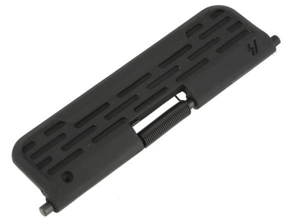 Strike Ultimate Dust Cover Capsule AR-15 Black Polymer