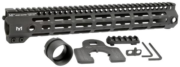 Midwest Industries Tactical G4M Handguard AR-15 13.3
