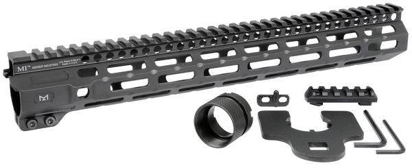 MIDWEST INDUSTRIES M-Series AR-15 14