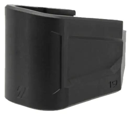 Strike Industries Enhanced Magazine Plate (EMP) Magazine Base Pad Glock 19 23+5 9mm
