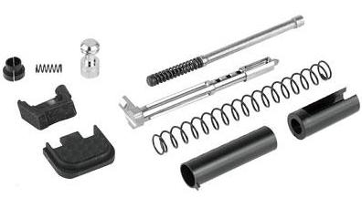 ZEV Technologies Zev Upper Parts Kit 9MM