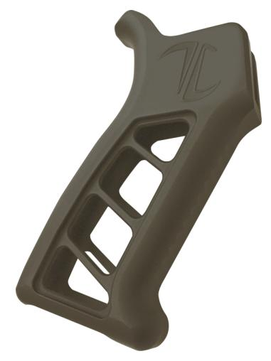 TIMBER CREEK Enforcer AR Pistol Grip FDE