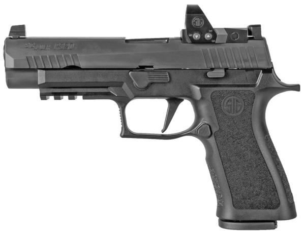 Sig Sauer P320 XFull Size RXP 9mm 4.70