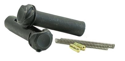 Timber Creek AR-15 Takedown Pin Set BLACK
