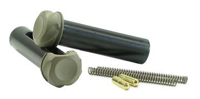 Timber Creek AR-15 Takedown Pin Set FDE CERAKOTE
