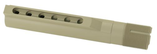 timber creek ar15 mil-spec buffer tube fde