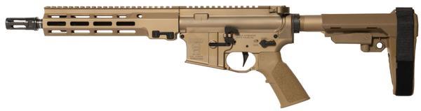 Geissele Super Duty Pistol 5.56 NATO DDC 10.3