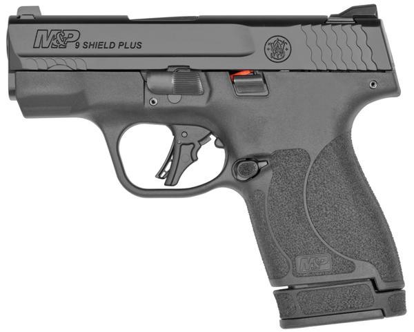 Smith & Wesson M&P Shield Plus 9mm 3.10