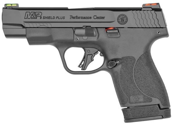 Smith & Wesson Performance Center M&P Shield Plus 9mm 4